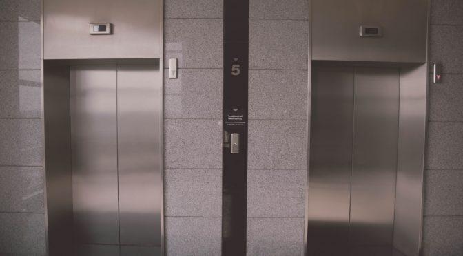 Entretien, maintenance et réparation des ascenseurs