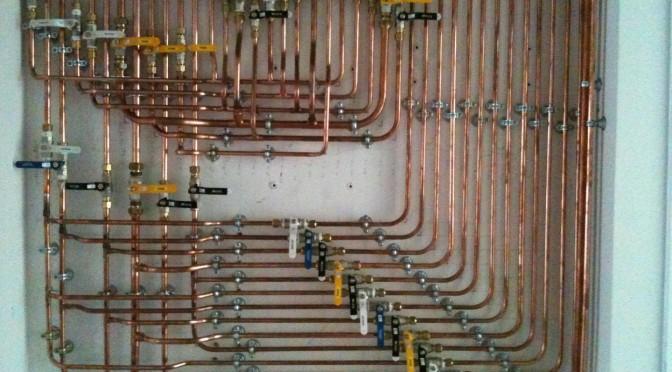Fourniture de fluides médicaux et maintenance associée