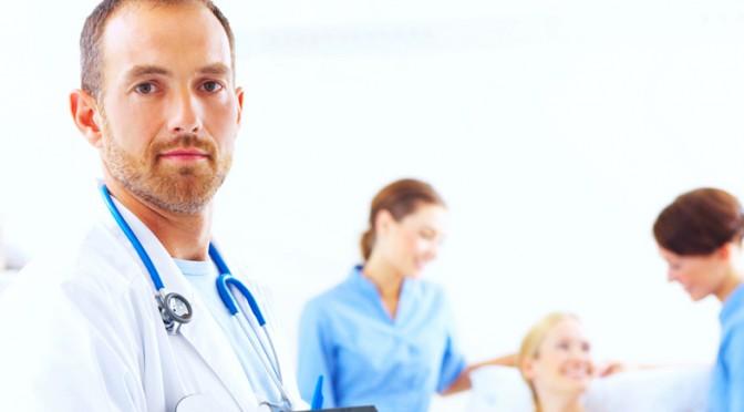 Prestations d'intérim médical et para-médical