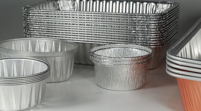 Fourniture et livraison de consommables préparatoires alimentaires