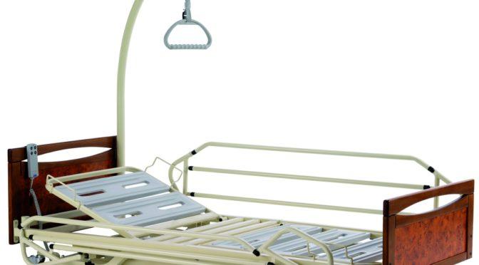 Fourniture, livraison et installation de lits type EHPAD et autres mobiliers associés